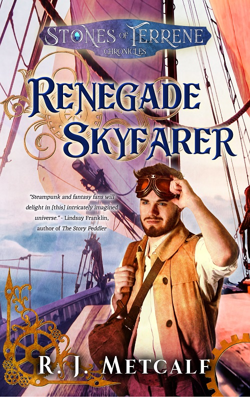 Renegade Skyfarer